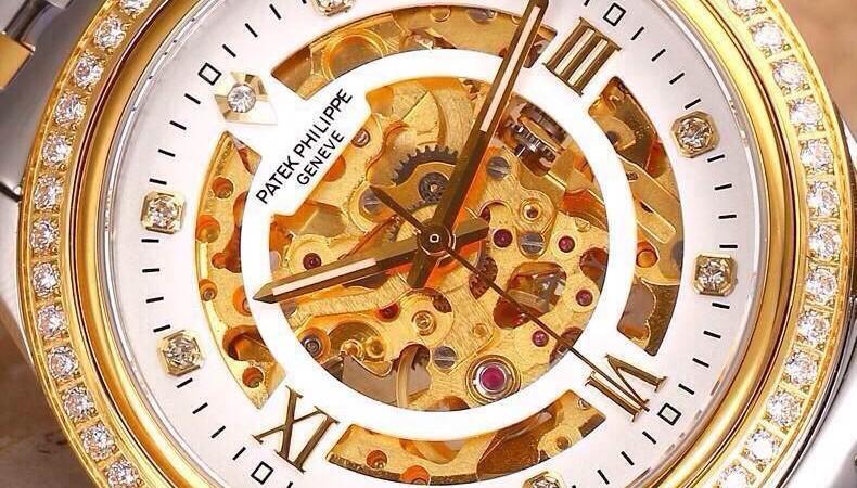 guida agli acquisti di A. Lange & Söhne Datograph perpetuo tourbillon orologi replica