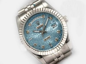 Rolex-Day-Date-Automatic-Blue-Computer-Dial-Watch-19_2