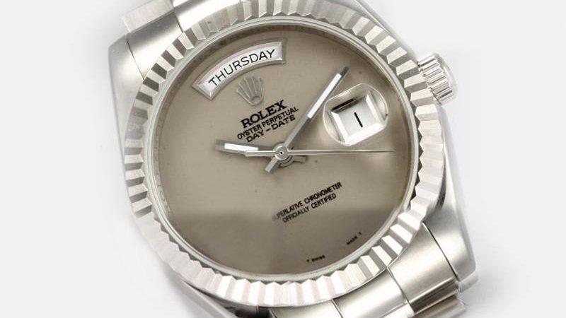 Rolex replica è un marchio vale la pena avere orologio