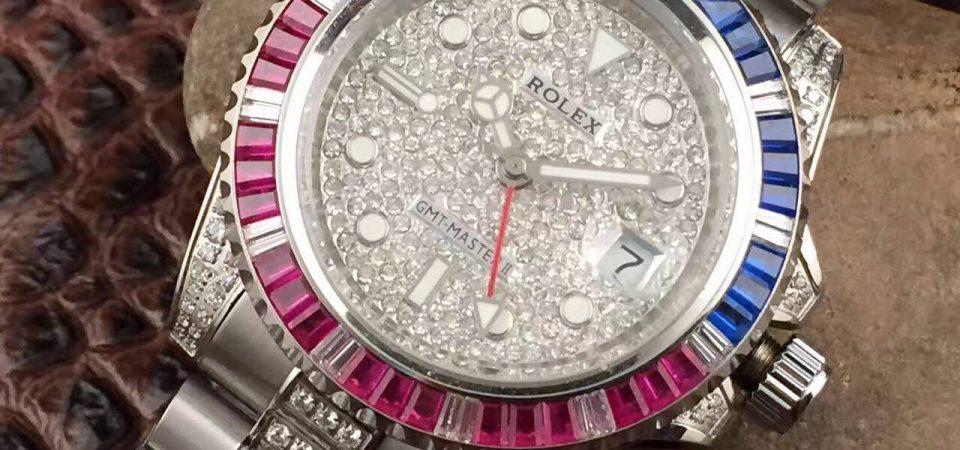 Un orologio replica per ogni occasione